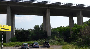 Roma, due gemelli si buttano dal viadotto, la madre morta pochi giorni fa