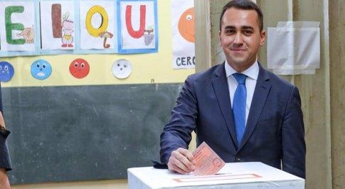 Elezioni europee 2019, Di Maio: «Scontiamo astensione al Sud. Ora testa bassa e lavorare»