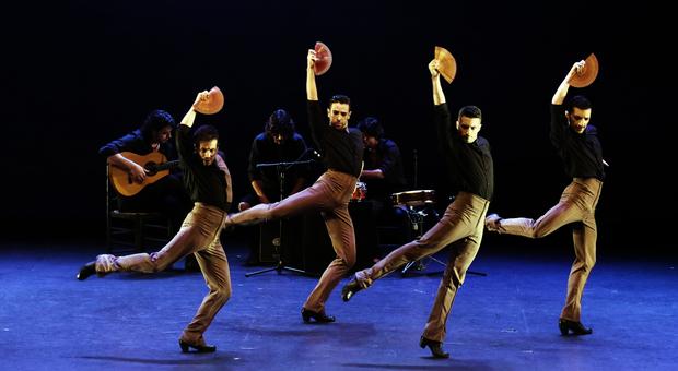 Festival Flamenco al Parco della Musica di Roma dal 10 al 20 gennaio