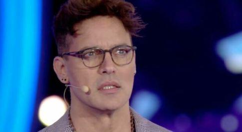 Gabriel Garko rivelazione a Live, Non è la D'Urso: «Non ho fatto coming out per pubblicità. Da stasera addio tv»
