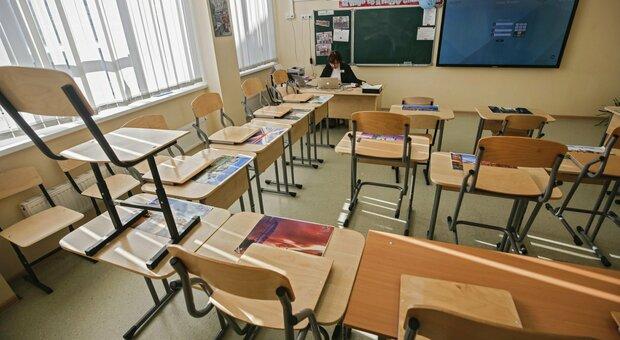 Pescara, docente di sostegno positiva: in isolamento due classi e sei professori