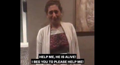 Emiliano Sala, l'appello disperato della sorella Romina: «È sopravvissuto, aiutatemi»