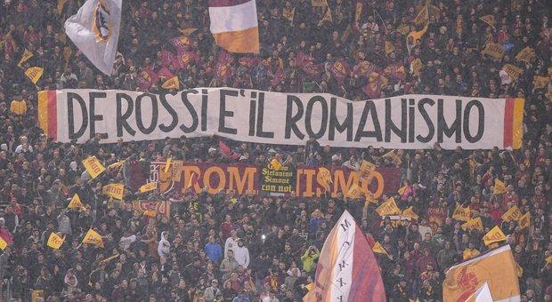De Rossi, i valori del Romanismo vanno difesi e non dispersi