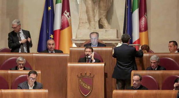 Roma, inchiesta Mafia Capitale: si autosospendono dal Pd Ozzimo, Coratti e Patanè