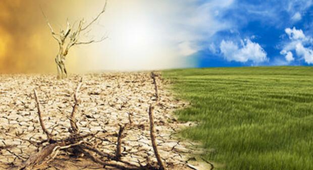 Clima, i gas serra stanno riducendo la stratosfera, mai così bassa dagli anni Ottanta