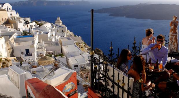 Vacanze Croazia Grecia E Il Nuovo Asse Delle Compagnie Low Cost Come E Dove Si Potra Viaggiare