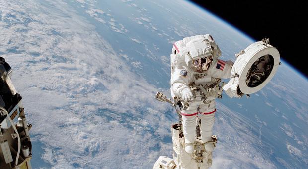 New space economy: Roma per due giorni al centro dell'universo delle innovazioni tecnologiche mondiali che guidano la nostra vita Il programma