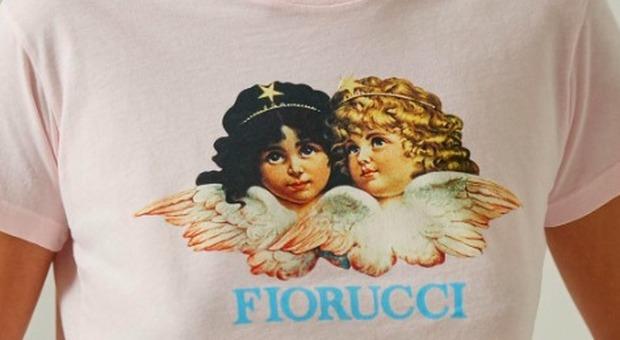 Fiorucci apre a Londra, gli angeli icona degli anni '80 tornano a fare tendenza