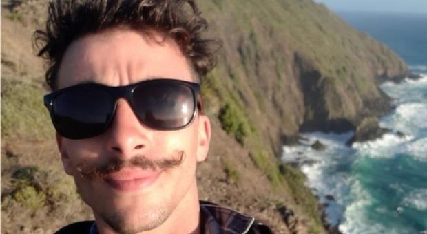 Ventunenne italiano vola in Nuova Zelanda per cambiare vita ma muore in un incidente