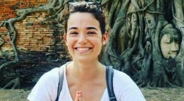 Giulia Tita, 29 anni, morta in montagna