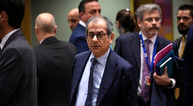 Banca d'Italia, l'oro? Non si può toccare. Vorrebbe dire uscire dall'euro