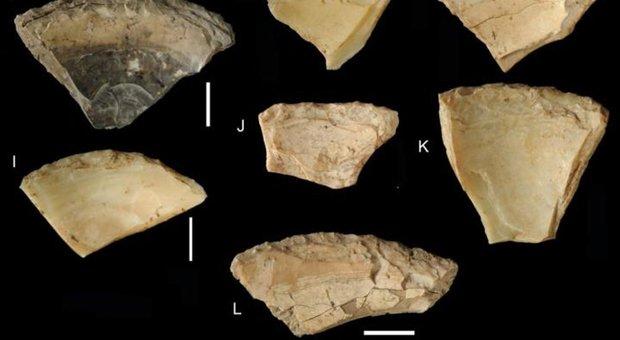 L'uomo di Neanderthal era un subacqueo: le prove in una grotta vicino a Gaeta