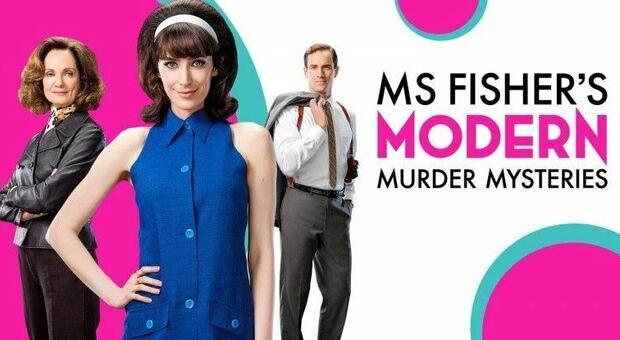 Stasera in tv su Rai3 martedì 22 giugno, «I casi della giovane Miss Fisher»: trama e curiosità sull'episodio