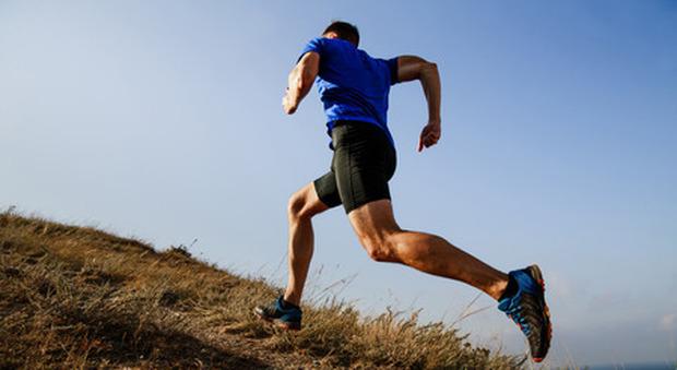 Imprenditore muore mentre faceva jogging: è stato colto da un malore