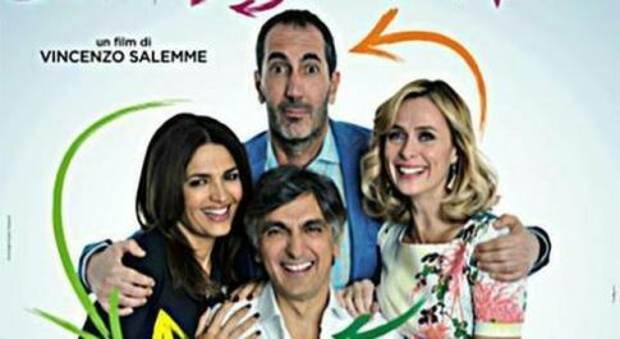 Stasera in tv su Rete4 martedì 22 giugno, «Se mi lasci non vale»: trama e curiosità del film
