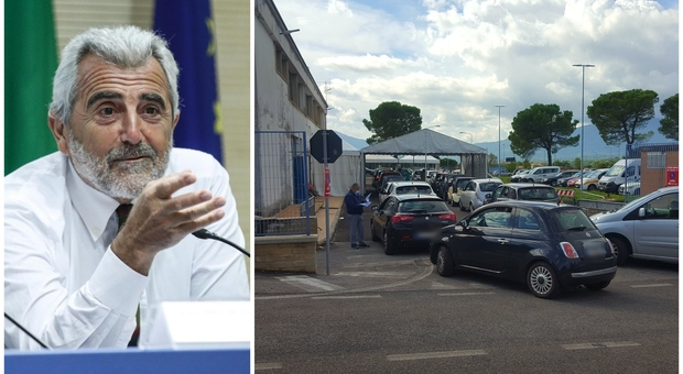 Covid, Miozzo (Cts): «Non abbiamo fatto tutto quello che dovevamo fare. Lo dimostrano le file ai drive-in»
