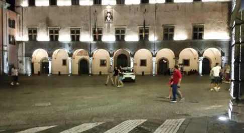 «Siamo con l'acqua alla gola, ma respiriamo»: i bar e ristoranti di Viterbo alla prova del primo weekend