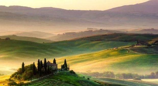 Umbria, tra rocche e castelli: ecco una lista di soggiorni speciali