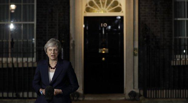 Brexit: Micheal Gove non si dimette e divide i 'brexiteers'