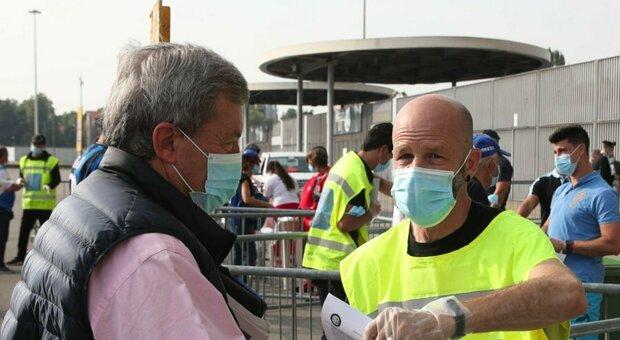 Emergenza Covid, i tecnici: «Niente deroghe»