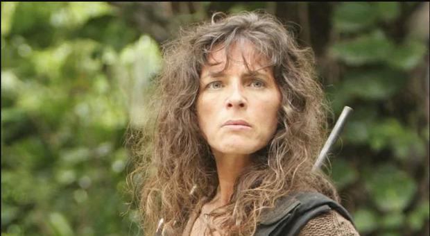 """È morta l'attrice Mira Furlan, la """"scienziata"""" che viveva sull'isola di Lost"""