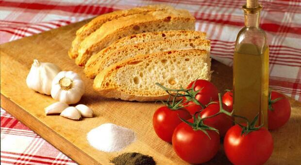 «La dieta mediterranea tiene lontano il Covid»
