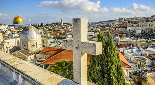 Vaticano, super voragine di 100 milioni di debiti del Patriarcato di Gerusalemme ripianata al 60%