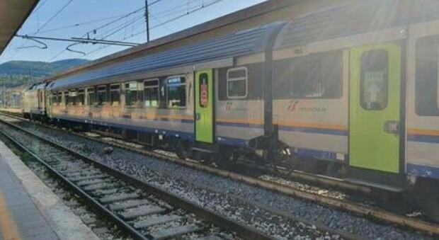 Fabriano, ragazza di 15 investita e uccisa da un treno