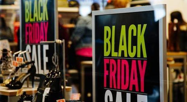 e3564bd4664d6b Black Friday, gli sconti online sono già partiti: da Amazon a Unieuro tutta  la tecnologia in saldo