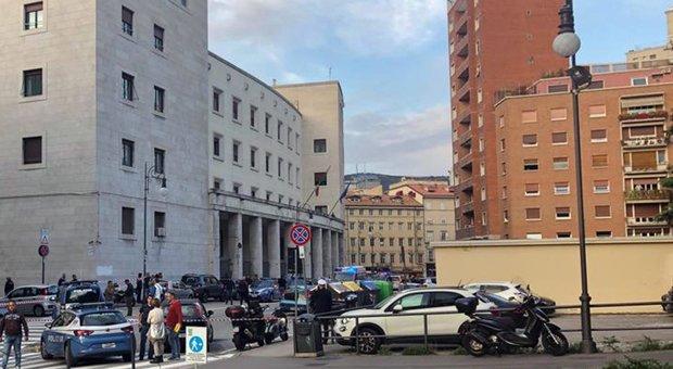 Trieste, il clima tranquillo e la follia: il film di quei minuti di terrore