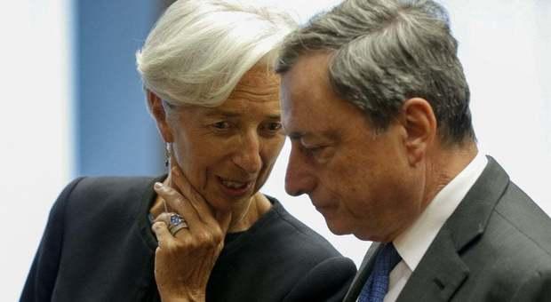 Nostalgia di Draghi/ Il grave errore di Francoforte fa male al Paese