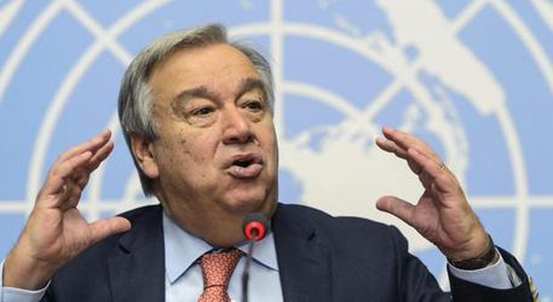 Onu, Russia: «Guterres verso nomina a segretario generale»