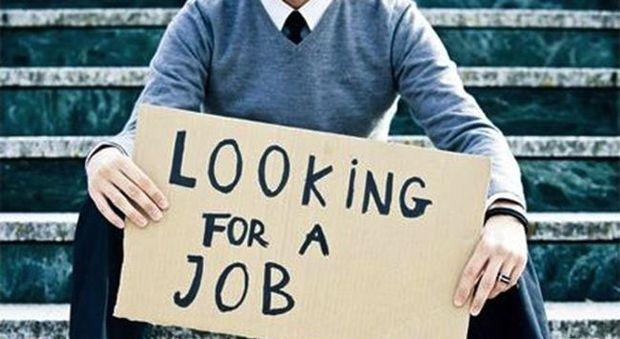 USA, i sussidi alla disoccupazione calano più delle attese