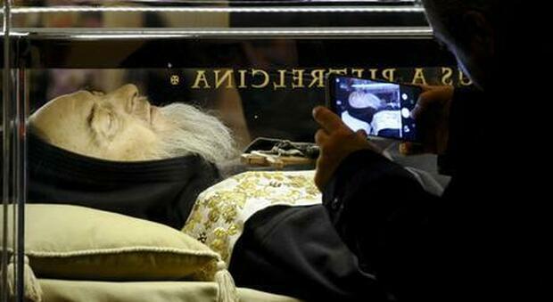 A Roma il Festival di Padre Pio, attesa folla di pellegrini nella chiesa di San Salvatore in Lauro