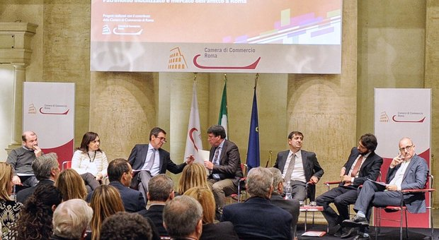 b9b991b76b Acer: «A Roma emergenza abitativa per 57mila famiglie»