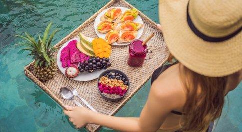 Dieta dell'estate: come perdere 5 kg in 7 giorni e ritrovare (subito) la forma costume