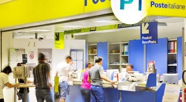 Ufficio Postale San Lorenzo Nuovo : Villanuova s c un nuovo ufficio postale a villanuova