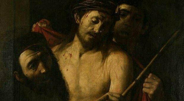 Proprietari dipinto del presunto Ecco Homo di Caravaggio