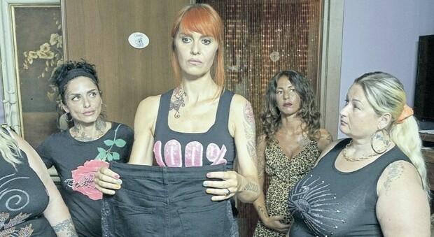 Cortellesi, torna Come un gatto in tangenziale : «Io, popolana tenace in difesa delle donne»