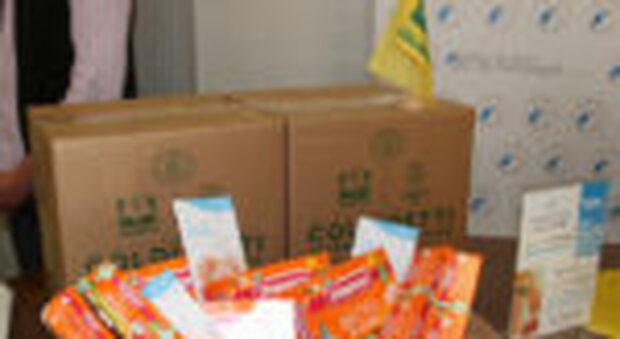 Plasmon: welfare solidale per 20mila famiglie