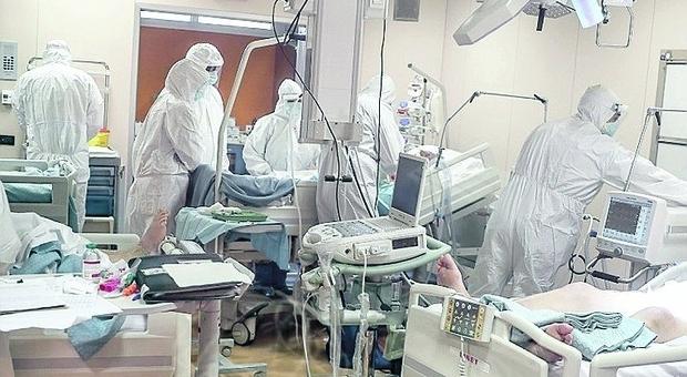 Covid, Arcuri: «Le Regioni non hanno attivato 1.600 posti di intensiva»