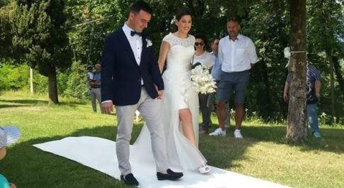 Treviso, la festa di compleanno si trasforma in matrimonio: la sorpresa degli invitati Foto