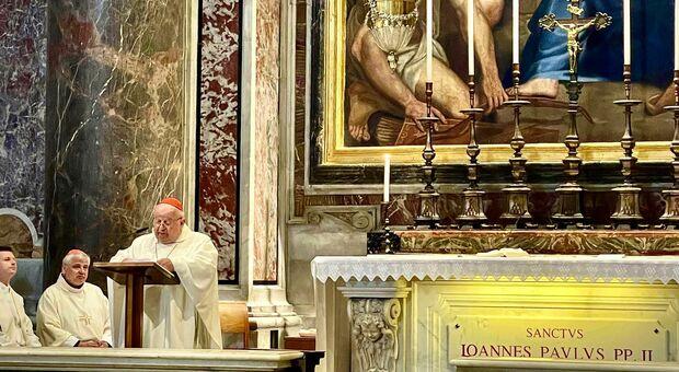 credit Vatican Pool Media
