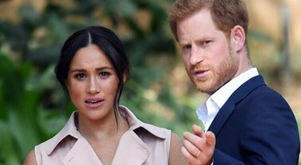 Il conduttore Brian Kilmeade attacca Harry e Meghan e li accusa della morte del principe Filippo