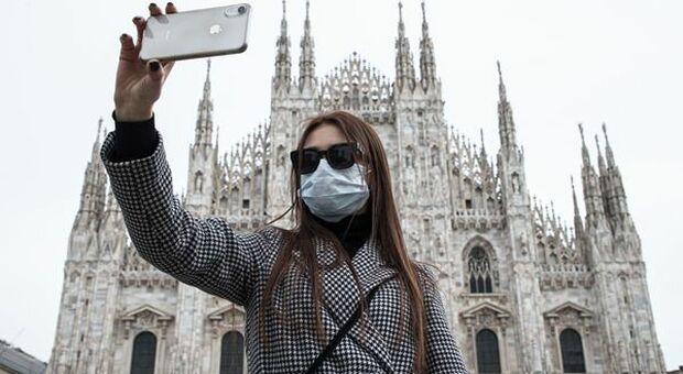 Coronavirus, Lombardia: record di casi giornalieri, da domani coprifuoco notturno