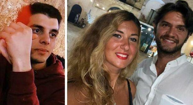 Lecce, il killer dei fidanzati: «Daniele mi ha sfilato il passamontagna e mi ha riconosciuto»