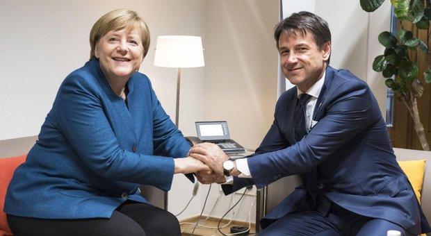 Manovra, oggi l esame dei leader. Conte incontra Macron e Rutte