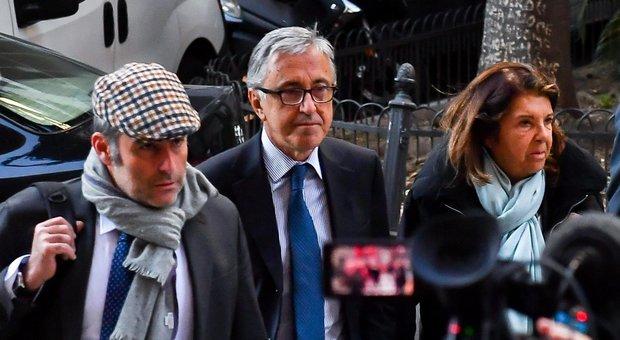 Ponte morandi castellucci non risponde ai pm e deposita for Castellucci arredamenti roma