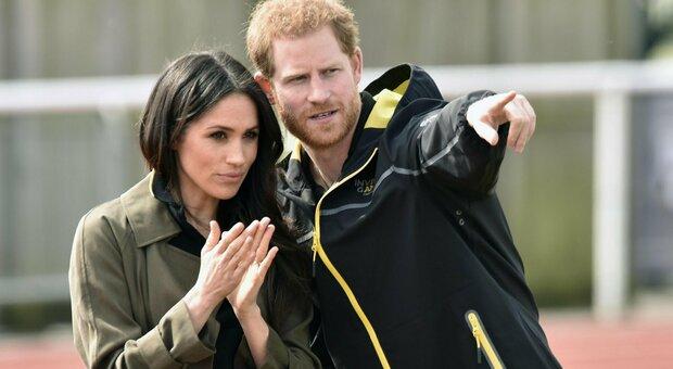 Meghan telefona alla regina Elisabetta prima dei funerali di Filippo. Che cosa si sono dette