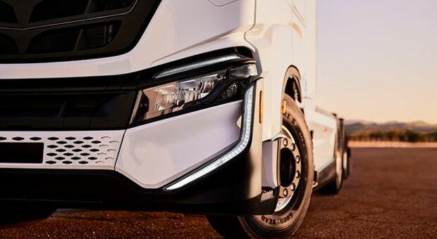 IVECO e Nikola, memorandum d'intesa con Autorità portuali di Amburgo per camion elettrici pesanti